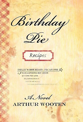 Birthday Pie by Arthur Wooten