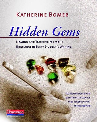 Hidden Gems by Katherine Bomer