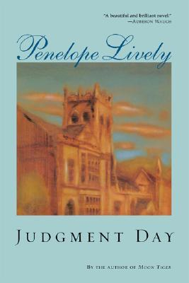 Judgment Day Penelope Lively