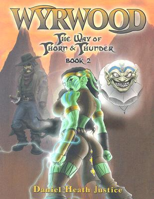Download Wyrwood (The Way of Thorn and Thunder #2) iBook