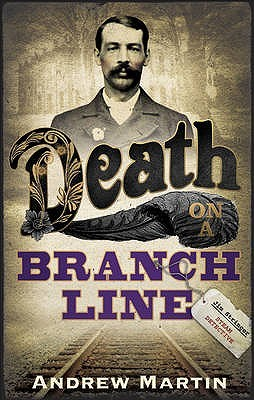 Death on a Branch Line (Jim Stringer, #5)