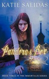 Pandora's Box (Immortalis #3)