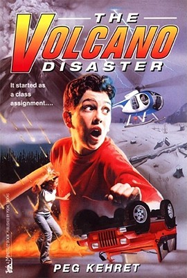 The Volcano Disaster by Peg Kehret