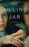 The Killing Jar by Nicola Monaghan