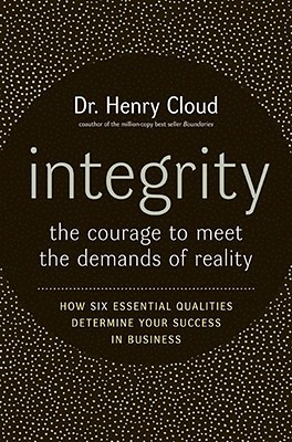 Integrity by Henry Cloud