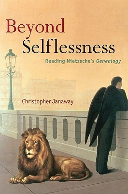 Download for free Beyond Selflessness: Reading Nietzsche's Genealogy CHM by Christopher Janaway