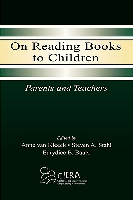 On Reading Books to Children P