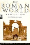 The Roman World 44 BC AD 180