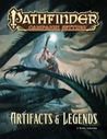 Pathfinder Campaign Setting: Artifacts & Legends