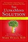 The Ultra Mind Solution by Mark Hyman