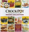 Crockpot Ultimate Recipe Collection (5 Ring Binder)