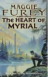 The Heart of Myrial (Shadowleague, #1)