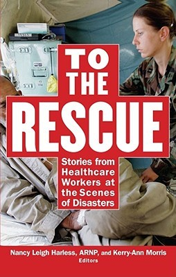 To the Rescue by Nancy Leigh Harless