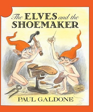 Elves and the Shoemaker