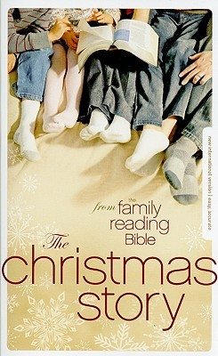 NIV, The Christmas Story from the Family Reading Bible, Paperback