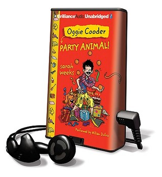 Oggie Cooder Party Animal! [With Earbuds]