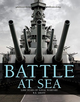 Download Battle at Sea: 3,000 Years of Naval Warfare PDF