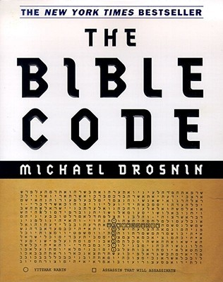 The Bible Code by Michael Drosnin
