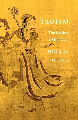 Taoism: The Parting of the Way
