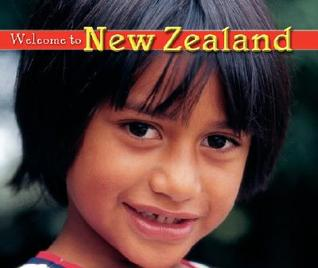 Welcome To New Zealand (Welcome To The World)