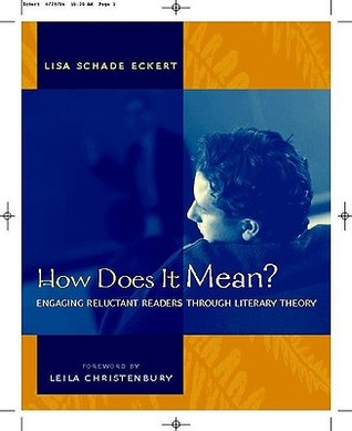 How Does It Mean? by Lisa Schade Eckert