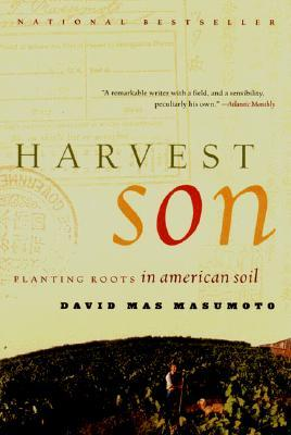 Harvest Son by David Mas Masumoto