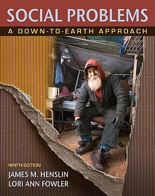 Free online download Social Problems: A Down-to-Earth Approach (9th Edition) DJVU