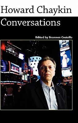 Howard Chaykin: Conversations (Conversations with Artists)