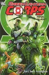 Green Lantern Corps, Vol. 3 by Peter J. Tomasi