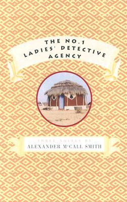 No. 1 Ladies Detective Agency, Box Set by Alexander McCall Smith