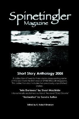 Spinetingler Magazine Short Story Anthology 2005