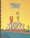 Fuzz and Pluck by Ted Stearn