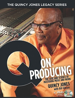 The Quincy Jones Legacy Series by Quincy Jones