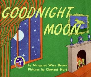 Goodnight Moon Big Book by Margaret Wise Brown