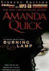 Burning Lamp (Arcane Society, #8) (Dreamlight Trilogy #2)