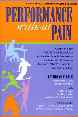 Performance Without Pain book cover