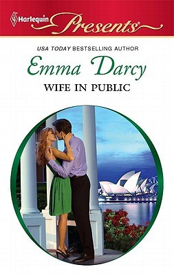Wife in Public by Emma Darcy