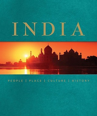 India by Abraham Eraly