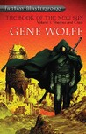 Shadow and Claw by Gene Wolfe