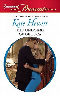 The Undoing of de Luca by Kate Hewitt
