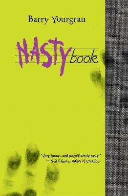 NASTYbook by Barry Yourgrau