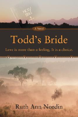 Falling In Love With Her Husband by Ruth Ann Nordin