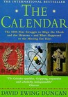 The Calendar by David Ewing Duncan