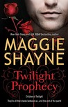 Twilight Prophecy (Wings in the Night, #17) by Maggie Shayne