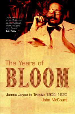 Years Of Bloom by John McCourt