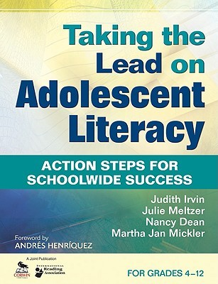 Review Taking The Lead On Adolescent Literacy: Action Steps For Schoolwide Success FB2
