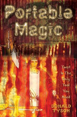 Download Portable Magic: Tarot Is the Only Tool You Need ePub