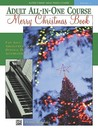 Alfred's Basic Adult All-In-One Christmas Piano, Bk 1