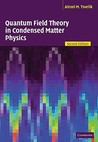 Quantum Field Theory in Condensed Matter Physics: Second Edition