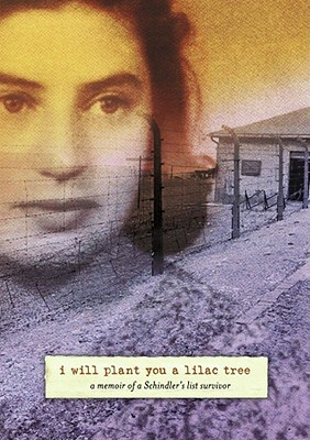 I Will Plant You a Lilac Tree by Laura Hillman